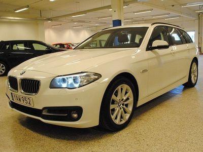 begagnad BMW 520 d xDrive Touring Steptronic-8 Euro 6 -16