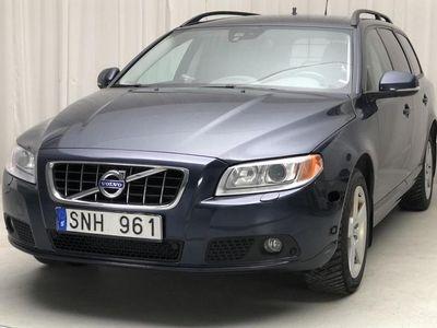 begagnad Volvo V70 II T4F