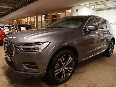 "begagnad Volvo XC60 D4 AWD Inscription IB 19\"""