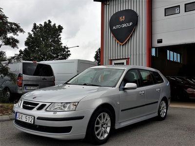 begagnad Saab 9-3 SportCombi Nybesiktad 0 Kontant