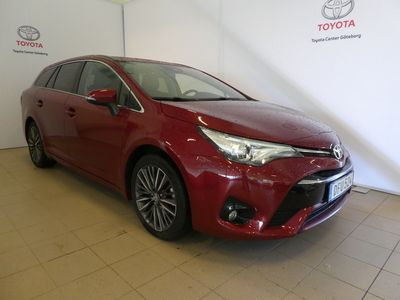 gebraucht Toyota Avensis TOURING SPORTS 1.8 TS Intense Edition
