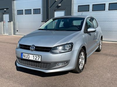 begagnad VW Polo 1.4 Comfortline/ 10000mil