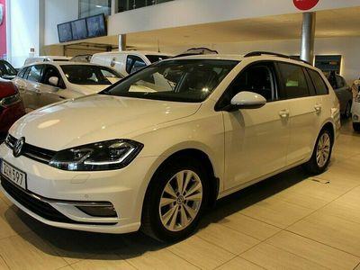 begagnad VW Golf Sportscombi 1.0 TSI SC FACELIFT 110hk