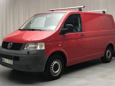 brugt VW Transporter T5 2.5 TDI