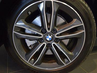 begagnad BMW 118 i Steptronic Model Sport