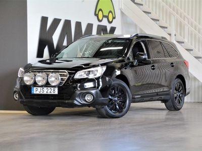 begagnad Subaru Outback 2.0 4WD Drag S&V-hjul (150hk)