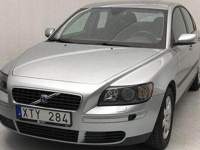 begagnad Volvo S40 1.8F