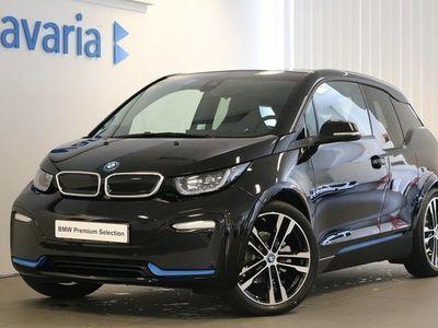begagnad BMW 120 i3 sAh Charged plus Nav Backkamera 2020, Halvkombi 454 100 kr
