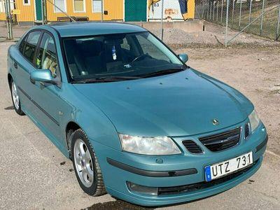 begagnad Saab 9-3 SportSedan 2.0 T Vector 175hk Nybes 22-07-01