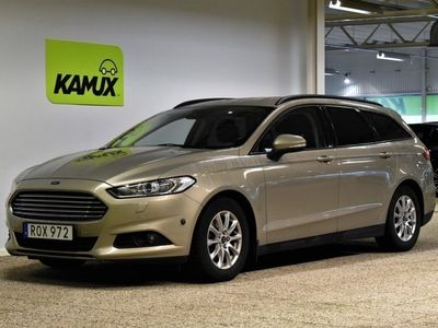 begagnad Ford Mondeo 1.5 EcoBoost | Navi | Farthållare | 160hk