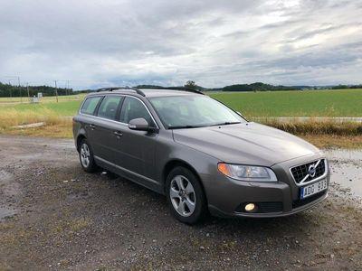 begagnad Volvo V70 2,5FT 231hk