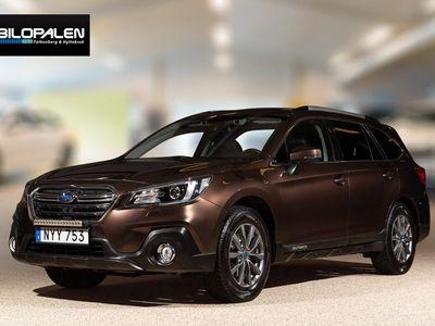 begagnad Subaru Outback 2.5i Ridge ***Företagsleasing***