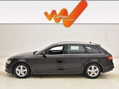 usata Audi A4 Avant 2.0TDI quattro Sport Eu6 190hk Navi