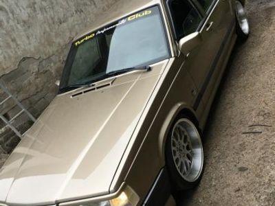 begagnad Volvo 944 d24tic -94