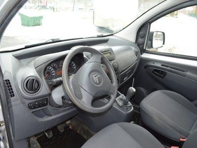 begagnad Citroën Nemo 70Hdi -09
