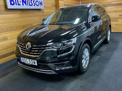 begagnad Renault Koleos II Business dCi 190 A 4WD II 2020, SUV Pris 269 900 kr