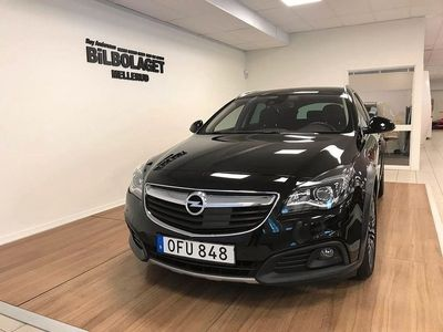 begagnad Opel Insignia Country Tourer 2,0 CDTI 4x4 Business-XL