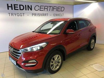 gebraucht Hyundai Tucson 1.7 CRDi DCT-7 ComfortPlus