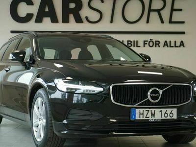 begagnad Volvo V90 D3 AWD BUSINESS DRAG EU6