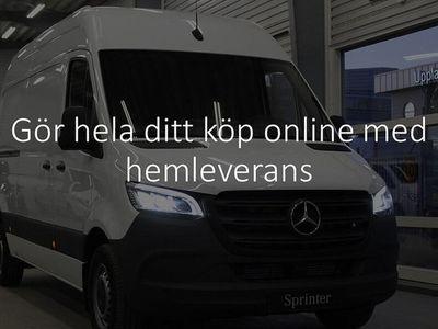 begagnad Mercedes Sprinter 314 CDI Skåpbil SKÅP A2 FD