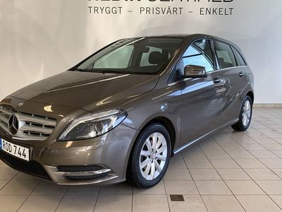 begagnad Mercedes 180 B-KlassUrban line, Parktronic