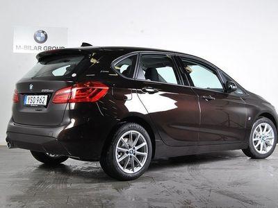 begagnad BMW 225 Active Tourer xe / Model Advantage /