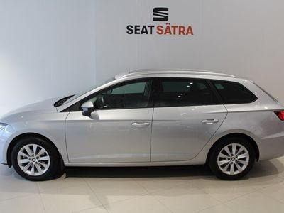 begagnad Seat Leon ST 1.2 TSI 110 YLE 1.2 TS