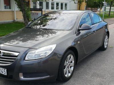 brugt Opel Insignia -09