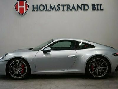 begagnad Porsche 911 Carrera 911 4S PDK Sv-Såld 2020, Sportkupé Pris 1 449 000 kr