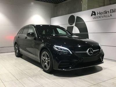 begagnad Mercedes 220 Ckombi, SE Edition, Kombipaket, AMG Line, Advantagepaket