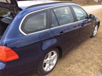begagnad BMW 325