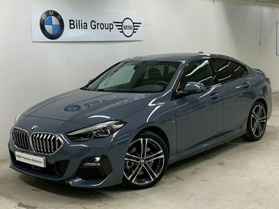 begagnad BMW 220 d xDrive Gran Coupé Aut | Drag | Nav | HiFi | Taklucka