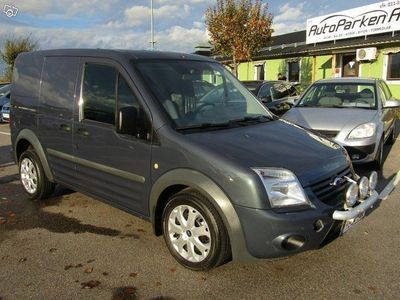begagnad Ford Transit Connect 1.8 TDCi -12