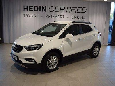 begagnad Opel Mokka X Mokka X1.4 Turbo ecoFLEX