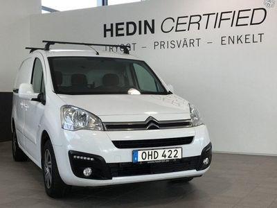 begagnad Citroën Berlingo L1 BLUEHDI 100 PRO PACK -17