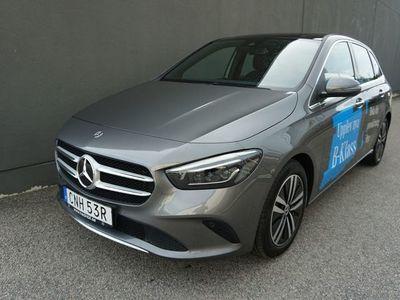 begagnad Mercedes B200 Aut //Progressive Line//