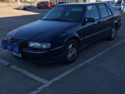 begagnad Saab 9000 -96