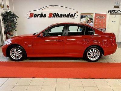 begagnad BMW 320 i Sedan Advantage/Nyservad 150hk