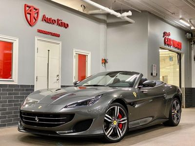 begagnad Ferrari Portofino 3.9 V8 DCT FULL CARBON 600hk