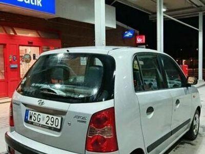 begagnad Hyundai Atos PRIME 1.1 G