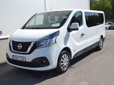 brugt Nissan NV300 Combi 1.6 dCi 9-Sits / Minibuss -18
