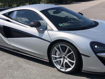 begagnad McLaren 570S 3.8 V8