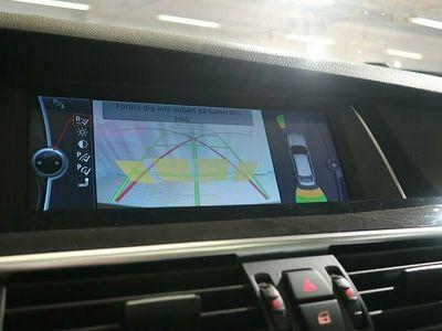begagnad BMW 535 Gran Turismo d Steptronic 299Hk