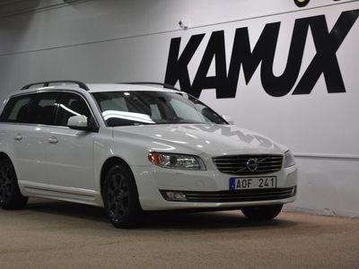 begagnad Volvo V70 D4 | AWD | Geartronic | VOC | Drag | S&V | 163hk