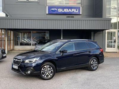 begagnad Subaru Outback 2.5 4WD AUT ACTIVE 175hk
