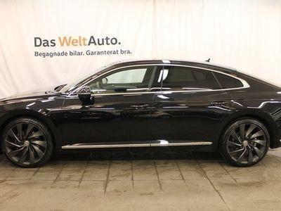 begagnad VW Arteon GT R-LINE 2.0 TDI 4M DSG7 2019, Sedan 384 900 kr