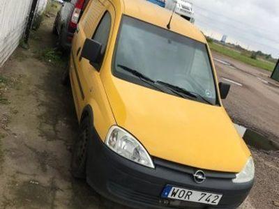begagnad Opel Combo 1.7 cdti -05