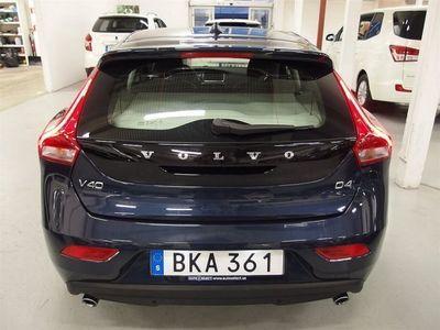 begagnad Volvo V40 D4 Momentum BE Värmare 190hk