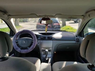 begagnad Renault Laguna 2.0 Expression