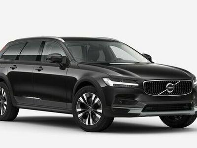 begagnad Volvo V90 CC D4 AWD Advanced Edt